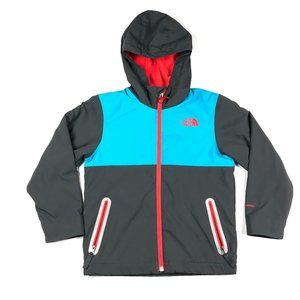 The North Face Full Zip Hooded Winter Jacket